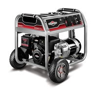 030467 Briggs and Stratton Generator