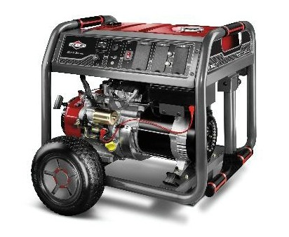030471 Briggs and Stratton Generator