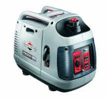 030473 Briggs and Stratton Generator